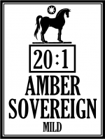 Amber Sovereign