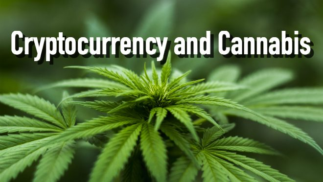 Cannabis Crypto Currency