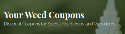 Your Weed Coupons