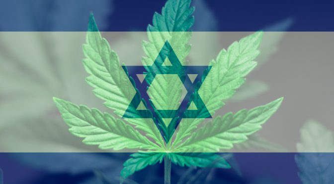 Leading Cannabis Companies in Israel