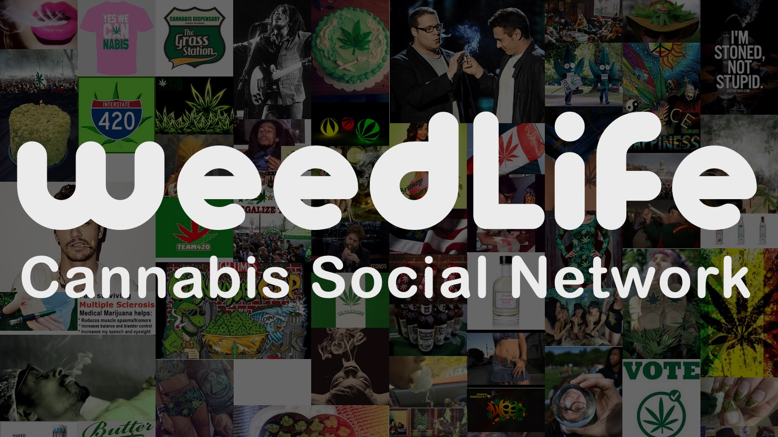 WeedLife Social