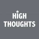 High Thoughts logo