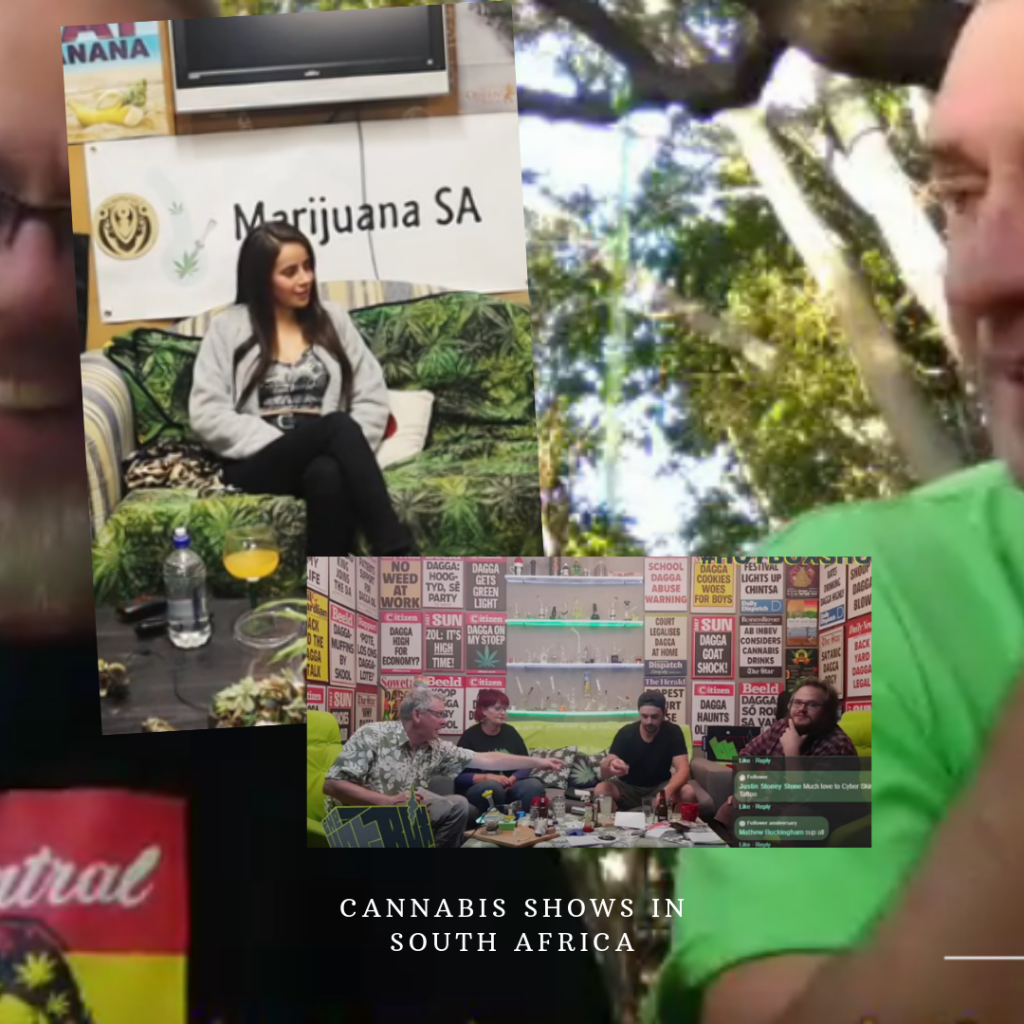 Cannabis Industry Shows South Africa