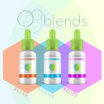 Blends™ targeted CBD delivery