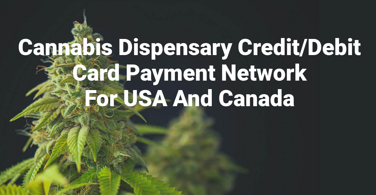 Cannabis Credit Card