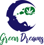 Green Dreams Cannabis Credit card