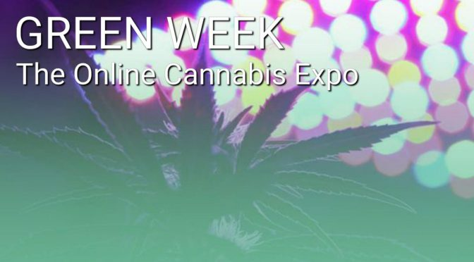 Green Week EXPO