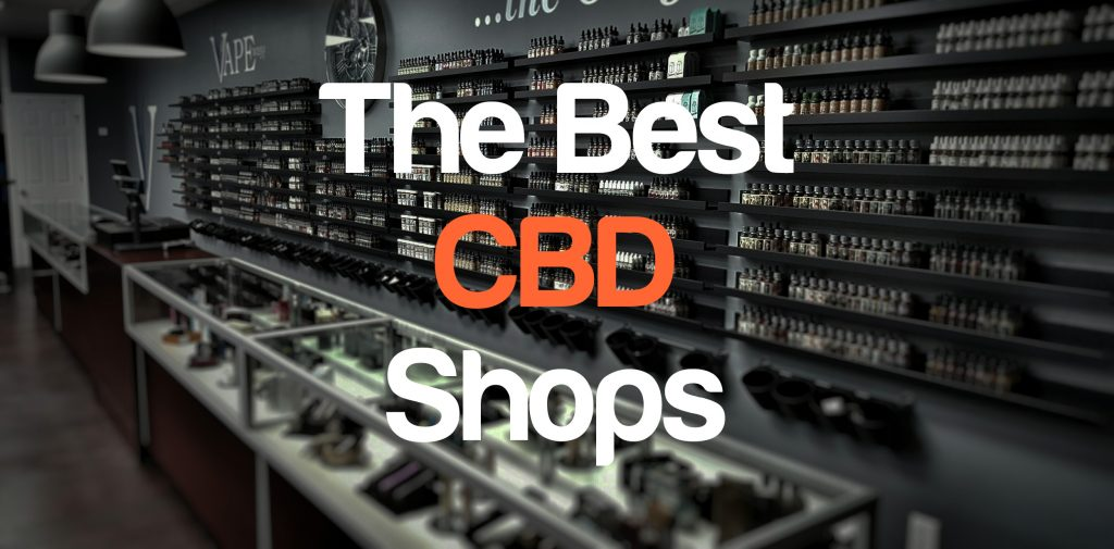 Where to buy CBD online