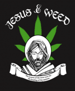 Jesus and Weed